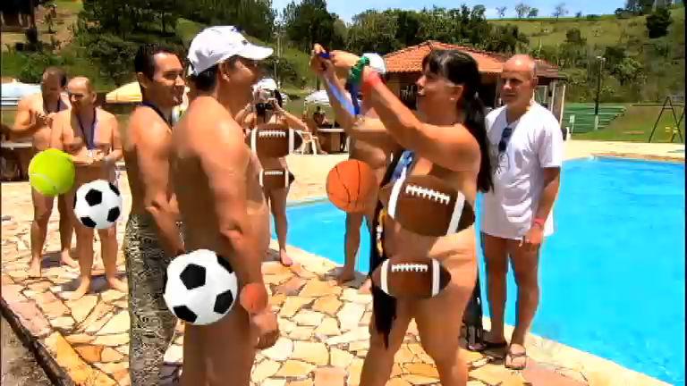 Clube do interior de SP promove prática de esportes para os ...