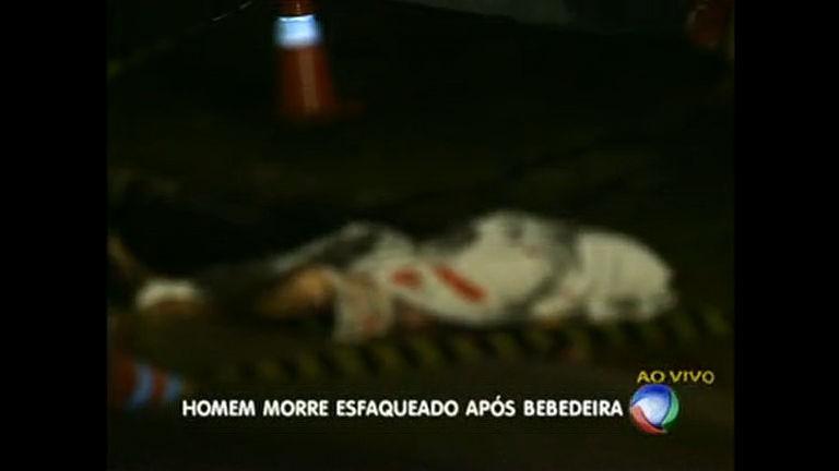 Homem morre esfaqueado após briga de bar em Ceilândia - Rede ...