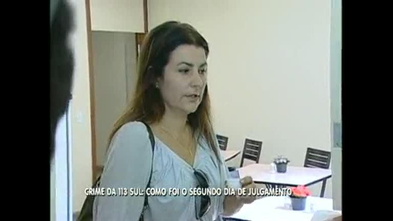 Julgamento do Caso Villela continua no TJDF - Distrito Federal - R7 ...