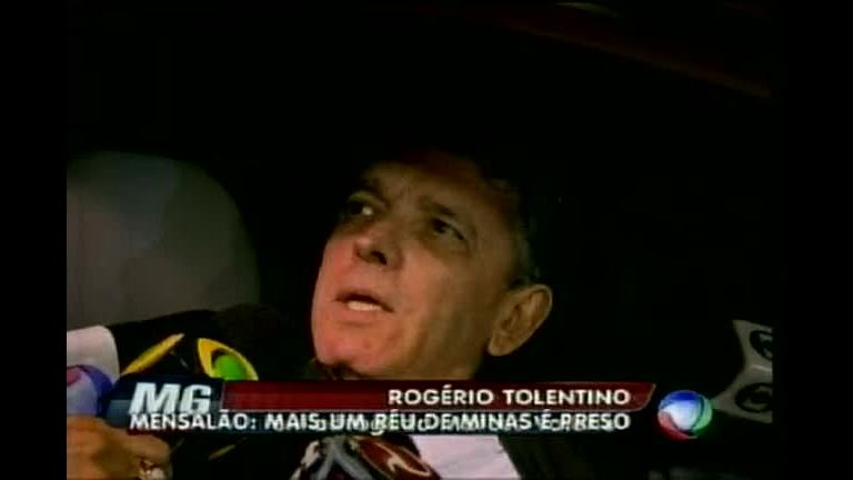 Ex-advogado de Marcos Valério se apresenta à PF em BH - Minas ...