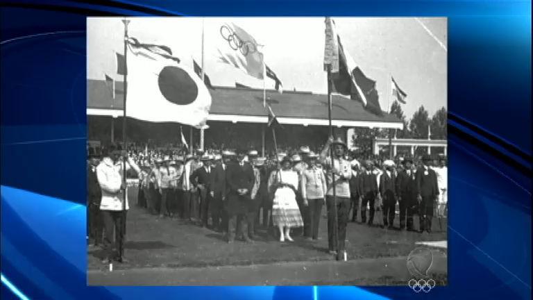 Memória do Esporte Olímpico: Brasil faz história nos Jogos ...