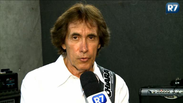 Odair José fala sobre censura e prostitutas em entrevista exclusiva ...