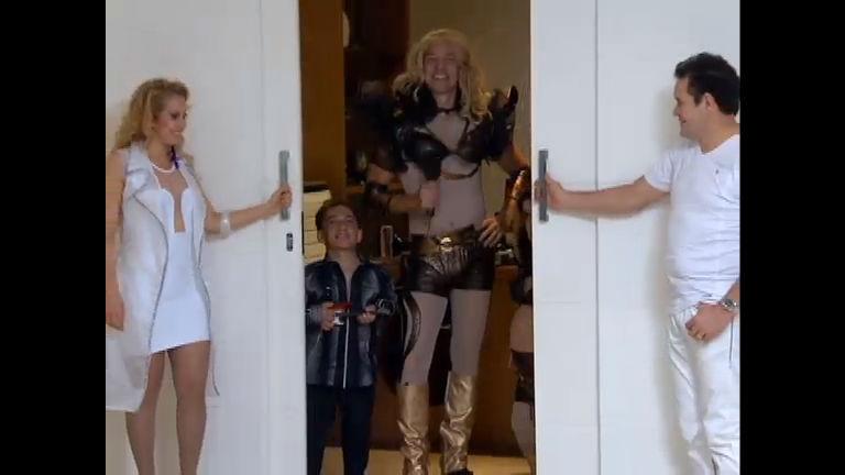 Rodrigo Faro faz Dança, Gatinho na casa de Joelma e Chimbinha ...