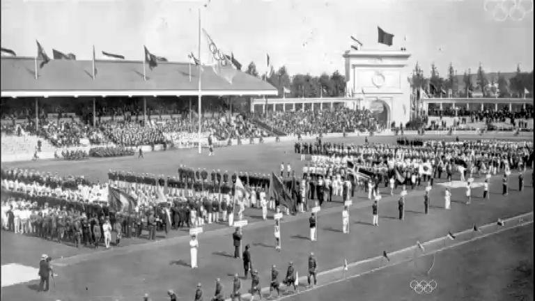 Memória do Esporte: conheça a história das primeiras medalhas ...