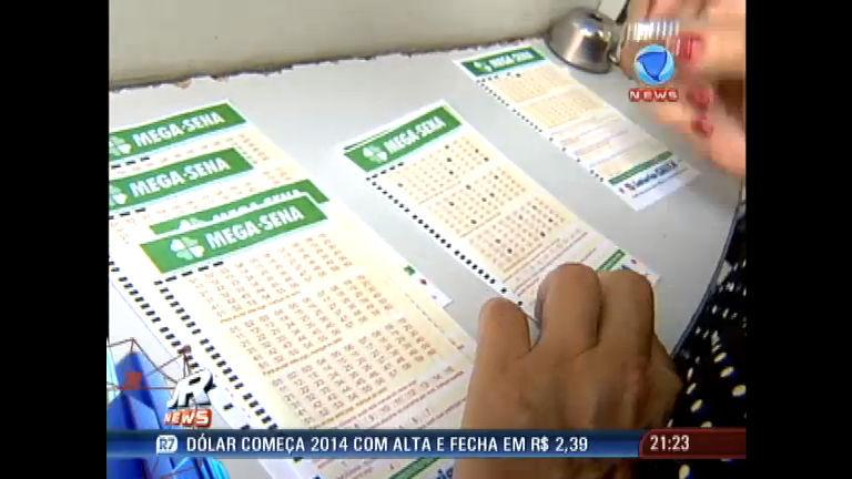 Ganhador da Mega- Sena da Virada fez aposta de apenas R$ 2,00 ...