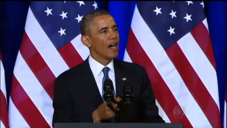 Obama promete interromper espionagem a líderes aliados dos EUA ...