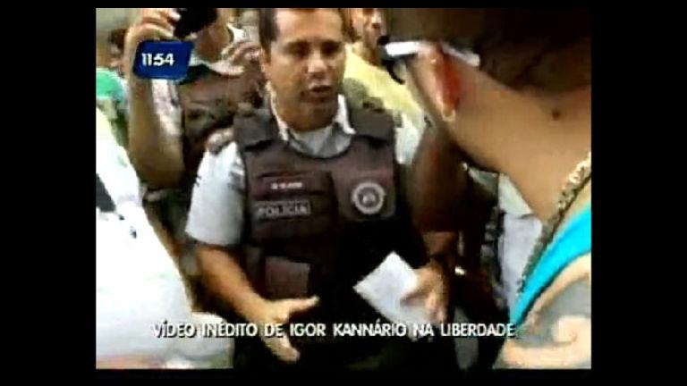 Vídeo Inédito De Igor Kannário Na Liberdade