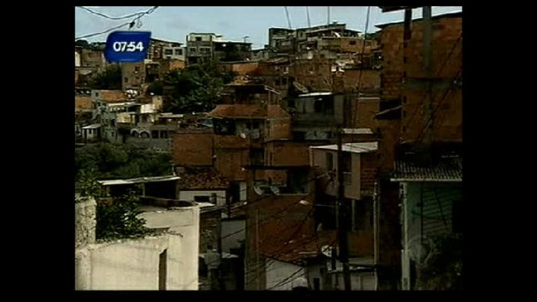 Moradores de Luís Anselmo denunciam violência policial - Bahia ...