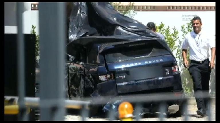 Entenda a fratura sofrida por Ísis Valverde durante acidente de carro ...