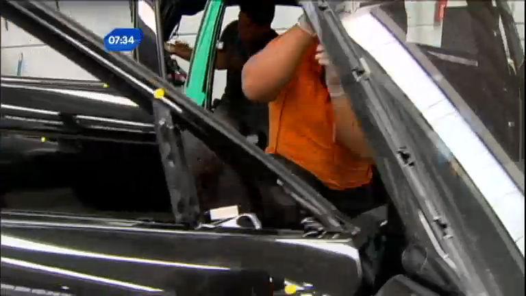 Violência em SP: cresce procura por carros blindados - Notícias ...