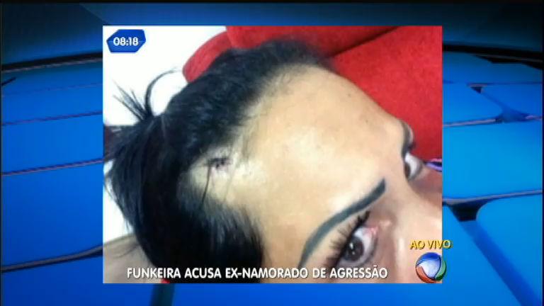 MC Sexy acusa ex-namorado de agressão - Record Play - R7 SP no ...