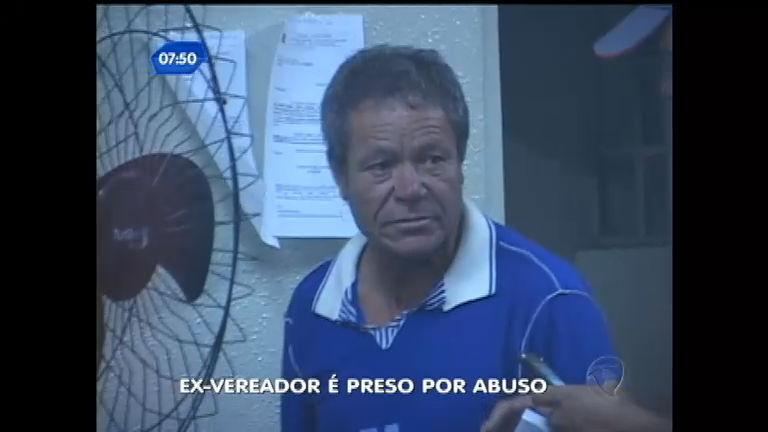 Ex-vereador é preso acusado de pedofilia em Carapicuíba (SP ...