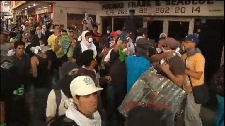 Venezuela relembra morte de Hugo Chávez em meio a protestos ...