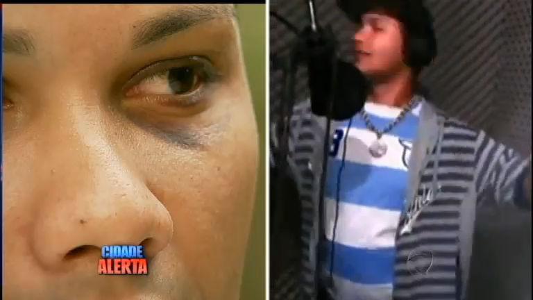 Após agressão, MC Brunete acusa marido ciumento de homofobia ...