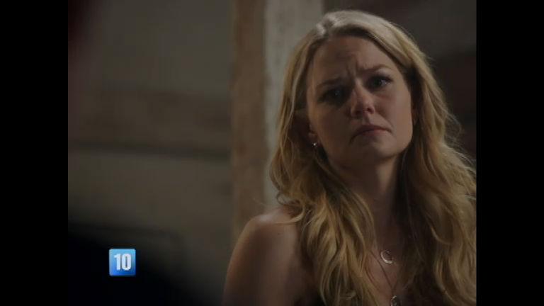 Emma enfrenta seu verdadeiro destino no último episódio de Era ...