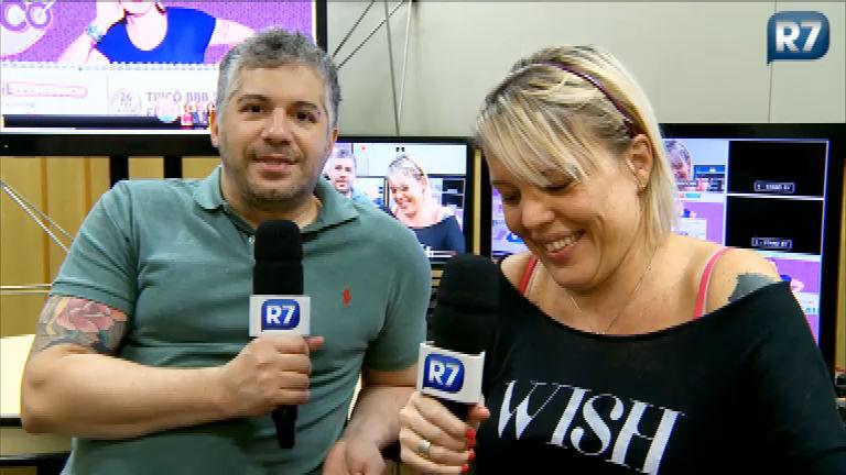 """Cantão: """"Arruma um outro melhor amigo"""", aconselha Marcelo Seba ..."""