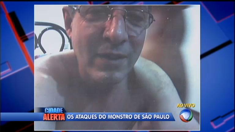 Pedófilo que abusava de crianças carentes é preso em São Paulo ...