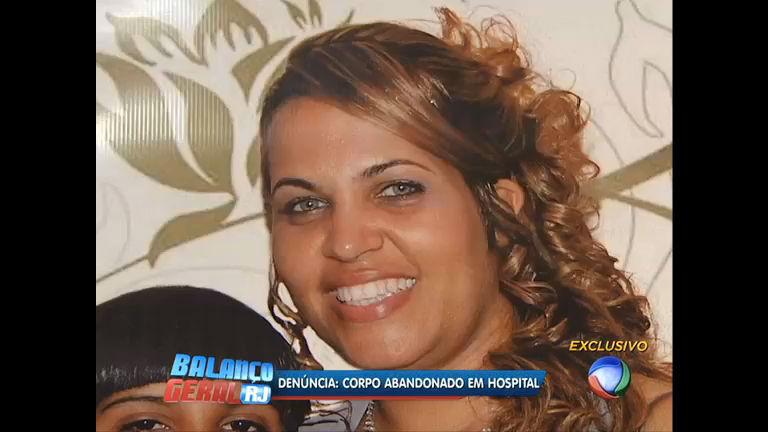 Corpo de mulher morta é encontrado abandonado em Hospital no Rio