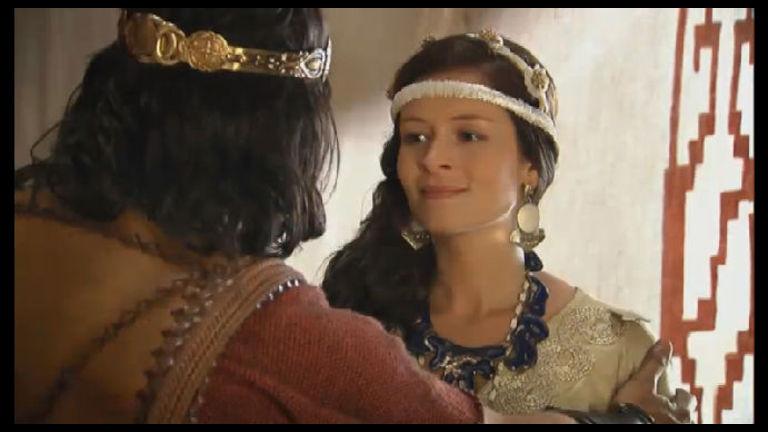Veja a transformação de Bianca Castanho em Rei Davi e Milagres ...