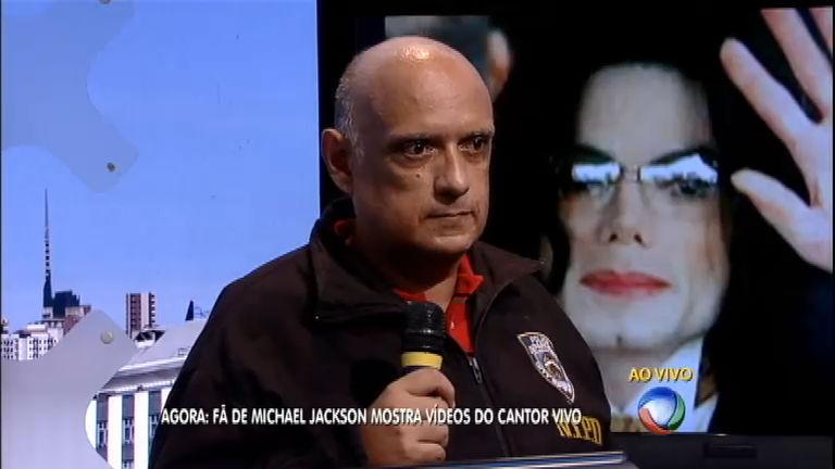 Fã diz que Michael Jackson não morreu e mostra vídeo do astro vivo