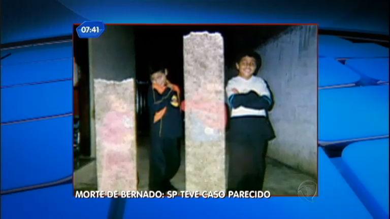 Irmãos pedem socorro e são mortos pelos pais em Ribeirão Pires ...