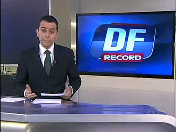 180 mil pessoas deixaram o DF no feriadão - Distrito Federal - R7 ...
