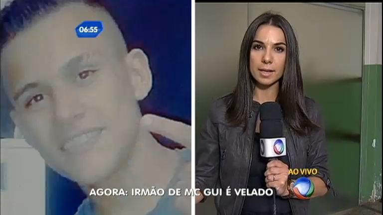 Irmao De Mc Gui E Velado Em Sao Paulo Recordtv R7 Balanco Geral Para quem gostou do fã clube curta a página e quem quiser me seguir no twitter meu endereço é @fcomcgui. record tv r7 com