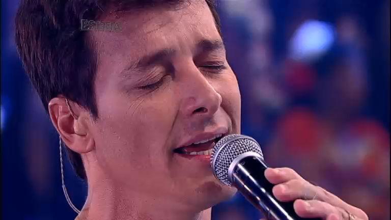Rodrigo Faro se emociona e não contém as lágrimas no Confesso ...