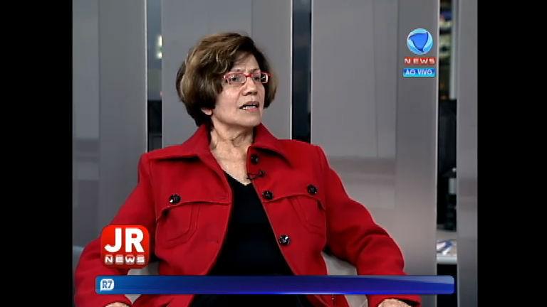 Professora destaca influência da mídia no processo do Mensalão ...