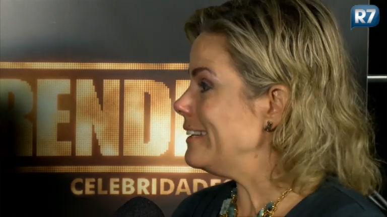 """""""Eu fui um bode expiatório"""", diz Maria Cândida sobre participação ..."""