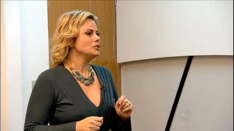Maria Cândida contesta demissão; confira nos melhores momentos ...