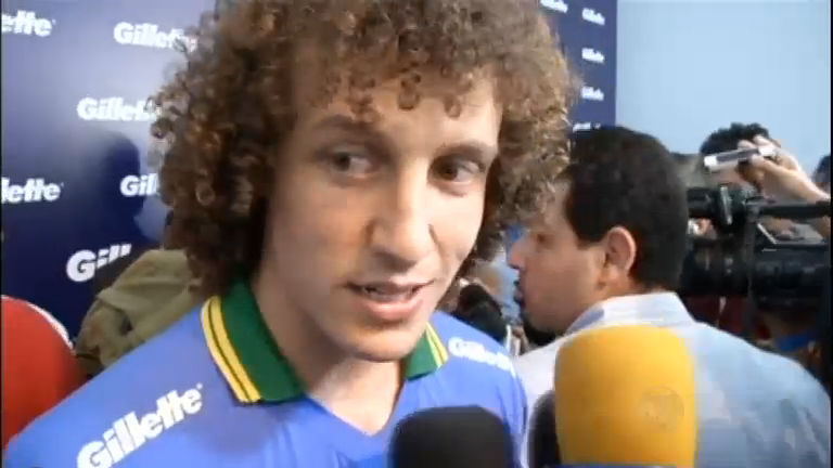 Paris Saint Germain confirma contratação de David Luiz - Notícias ...