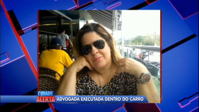 Advogada é executada dentro do próprio carro em SP - Notícias ...