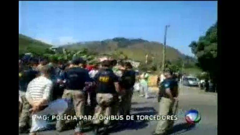 Membros da Gaviões da Fiel agridem moradores para acabar com ...