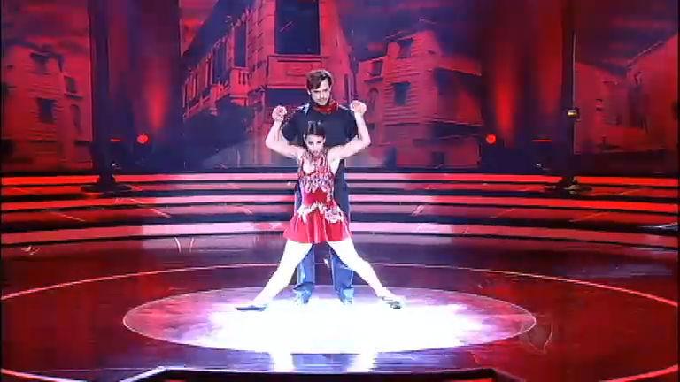 Isso Eu Faço: Pérola e Daniel esbanjam sensualidade no tango ...