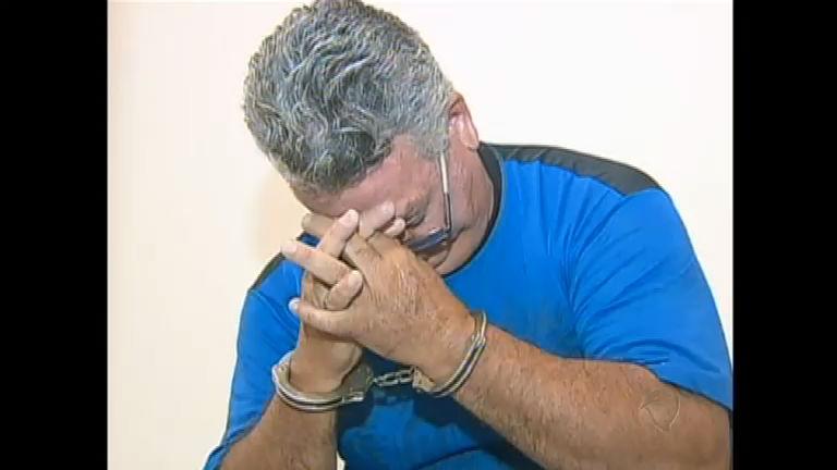 Homem é preso acusado de estuprar as próprias netas em Anápolis ...