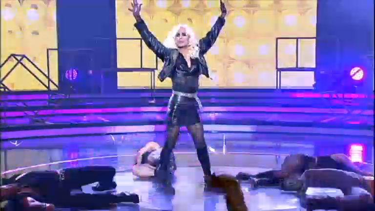 Micael Borges faz cover de Britney Spears no Isso Eu Faço ...