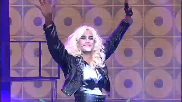 Com Micael Borges de Britney Spears, Isso Eu Faço chega à semifinal