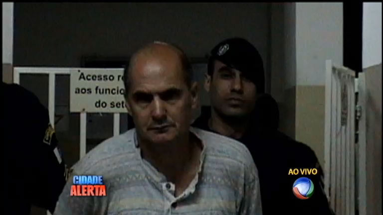 Flagrante: pedófilo é preso por abusar garota de dez anos - Notícias ...