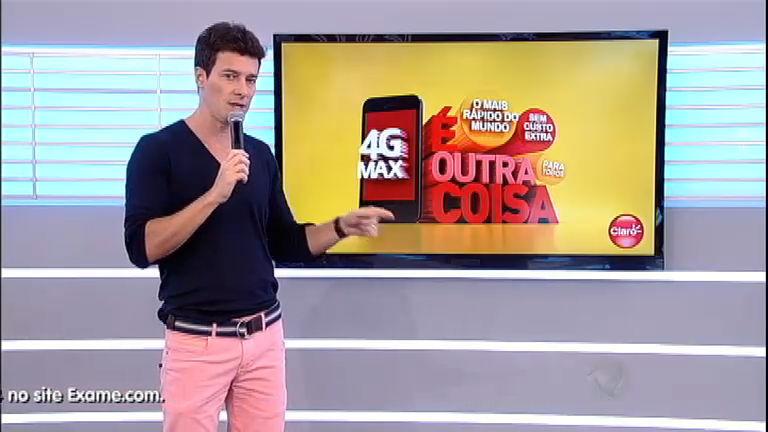 Rodrigo Faro dá dica para você ter 4G mais rápido do mundo ...