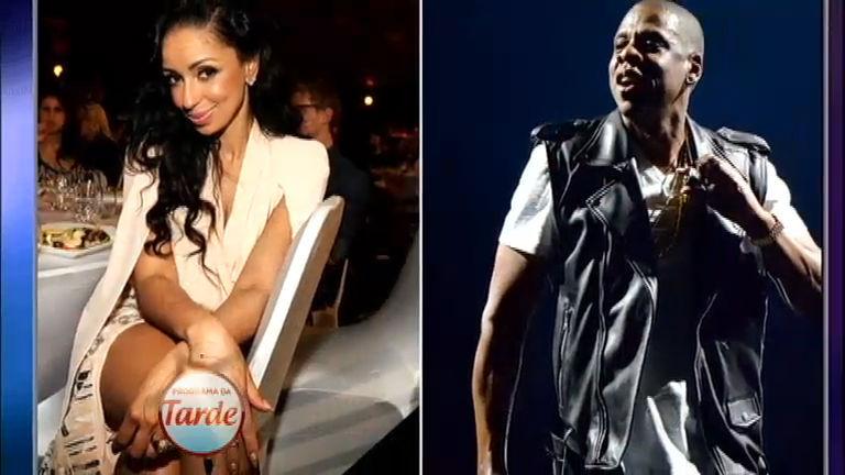 Jay-Z teria romance extraconjugal com a cantora MiaRecord News