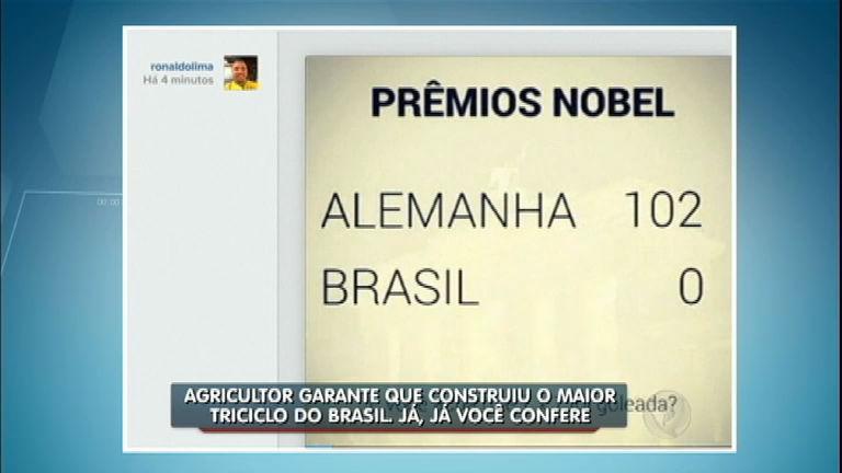 Ronaldo Fenômeno é criticado, após fazer piada com derrota do ...