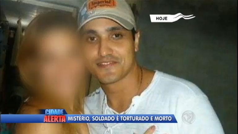 Soldado da PM é torturado e morto em Carapicuíba, Grande São ...