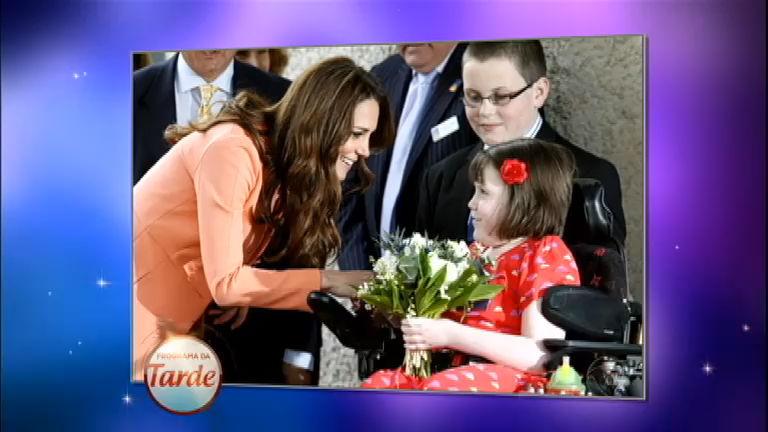 Kate Midleton viaja sozinha para representar realeza em Malta ...