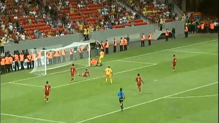 Paysandu pode disputar Copa Sul- Americana após punição do ...