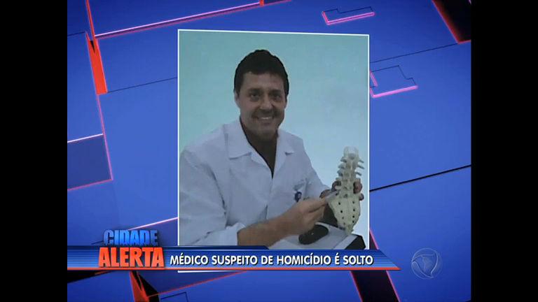 Ortopedista suspeito de homicídio e falsidade ideológica vai ...