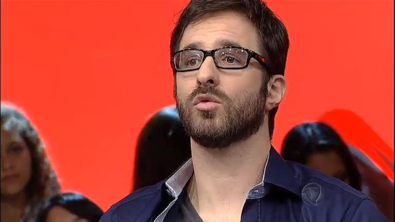 Pergunta +: Rafinha Bastos fala sobre a relação com Danilo Gentili ...