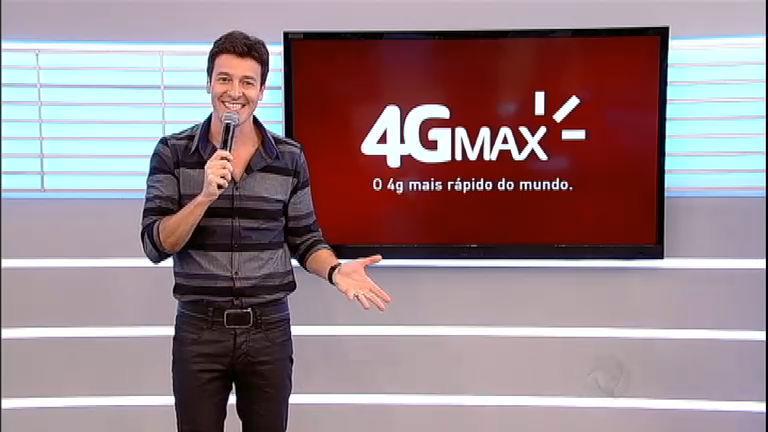 Navegue à vontade na internet utilizando o 4G Max da Claro ...
