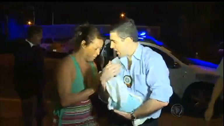 Polícia encontra bebê sequestrado no Rio de Janeiro - Notícias - R7 ...