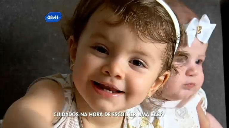 Entrevista direta e objetiva ajuda a escolher uma babá ideal ...